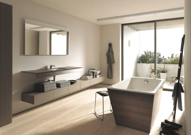 Muebles De Baño Duravit: , bañeras, bañeras de hidromasaje y muebles de baño de Duravit