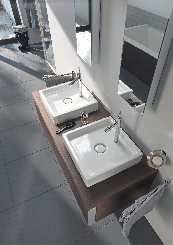 aufsatzwaschbecken waschschalen duravit. Black Bedroom Furniture Sets. Home Design Ideas
